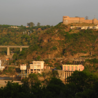 Bahu Fort Park 2/12 by Tripoto