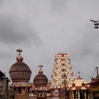 Shree Krishna Temple 2/3 by Tripoto