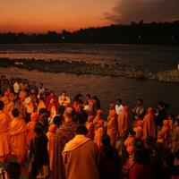 Triveni Ghat 4/7 by Tripoto