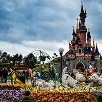 Disneyland Park 4/33 by Tripoto