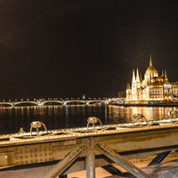Hungarian Parliament Building 5/5 by Tripoto