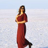 Sindhu Chandra Travel Blogger