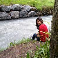 Neha Makdey Travel Blogger