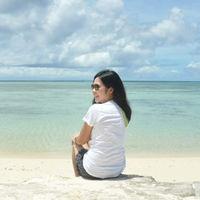 Lyka Tan Travel Blogger