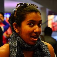 Shataakshi Verma Travel Blogger