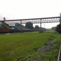 Kulem Railway Station 5/21 by Tripoto