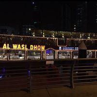 Dhow Cruise Dubai - Deira - Dubai - United Arab Emirates 3/5 by Tripoto