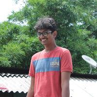 Akshay Kannan Travel Blogger