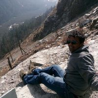Sudip Manpuria Travel Blogger