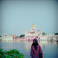 Srishti Dutt Travel Blogger
