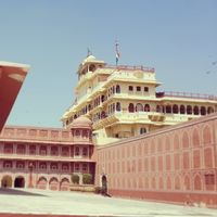 City Palace of Jaipur 5/59 by Tripoto