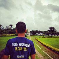 Aman Sharma Travel Blogger
