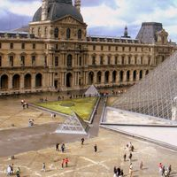 Musee du Louvre 4/57 by Tripoto