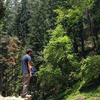 Akash Arora Travel Blogger