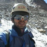 Sudeep  Chatterjee Travel Blogger