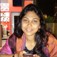 Gayatri S Travel Blogger
