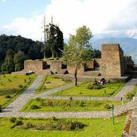 Rabdentse Ruins 4/4 by Tripoto