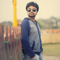 Plaban Bhattacharya Travel Blogger