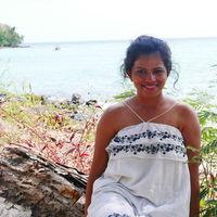 Arati Travel Blogger