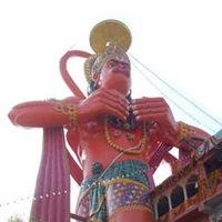 Sankat Mochan Hanuman Mandir 2/2 by Tripoto