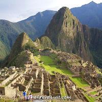 Machu Picchu Pueblo 5/11 by Tripoto
