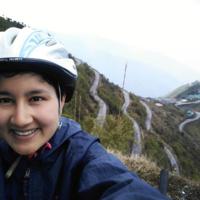 Disha Kapkoti Travel Blogger