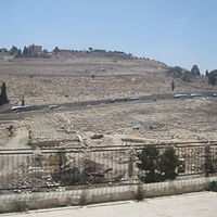 Mount of Olives 2/4 by Tripoto