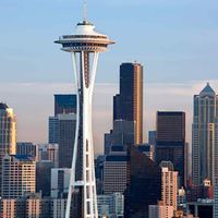Space Needle Loop 3/3 by Tripoto