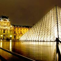 Musee du Louvre 2/57 by Tripoto