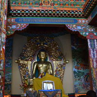 Norbulingka Institute 5/26 by Tripoto