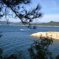 Qiandao Lake 5/14 by Tripoto