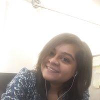 Sayani Travel Blogger