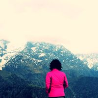 Shubhangi Jeswal Travel Blogger