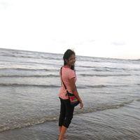 Nikita Gupta Travel Blogger