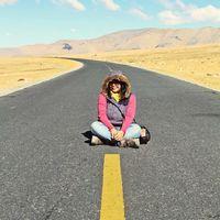 Nerdy Adventuress Travel Blogger