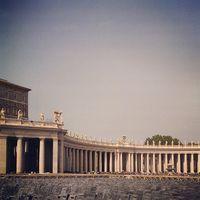 Piazza S. Pietro 3/3 by Tripoto