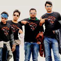Ramprasad Subudhi Travel Blogger