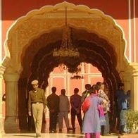 City Palace of Jaipur 3/59 by Tripoto