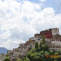 Thiksey Monastery 4/110 by Tripoto