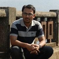 hrushi palodkar Travel Blogger